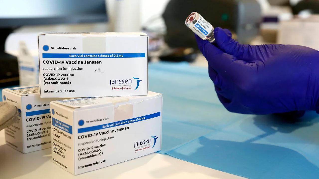 Vier von fünf Erwachsenen in Großbritannien inzwischen geimpft