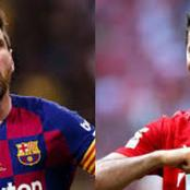 Facts To Declare Bayern Munich Champions Tonight, Lionel Messi Unfortunate Can Create Mess Tonight.
