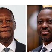 Soro Guillaume appelle aux sanctions ciblées de l'ONU et de l'UE contre le régime ivoirien