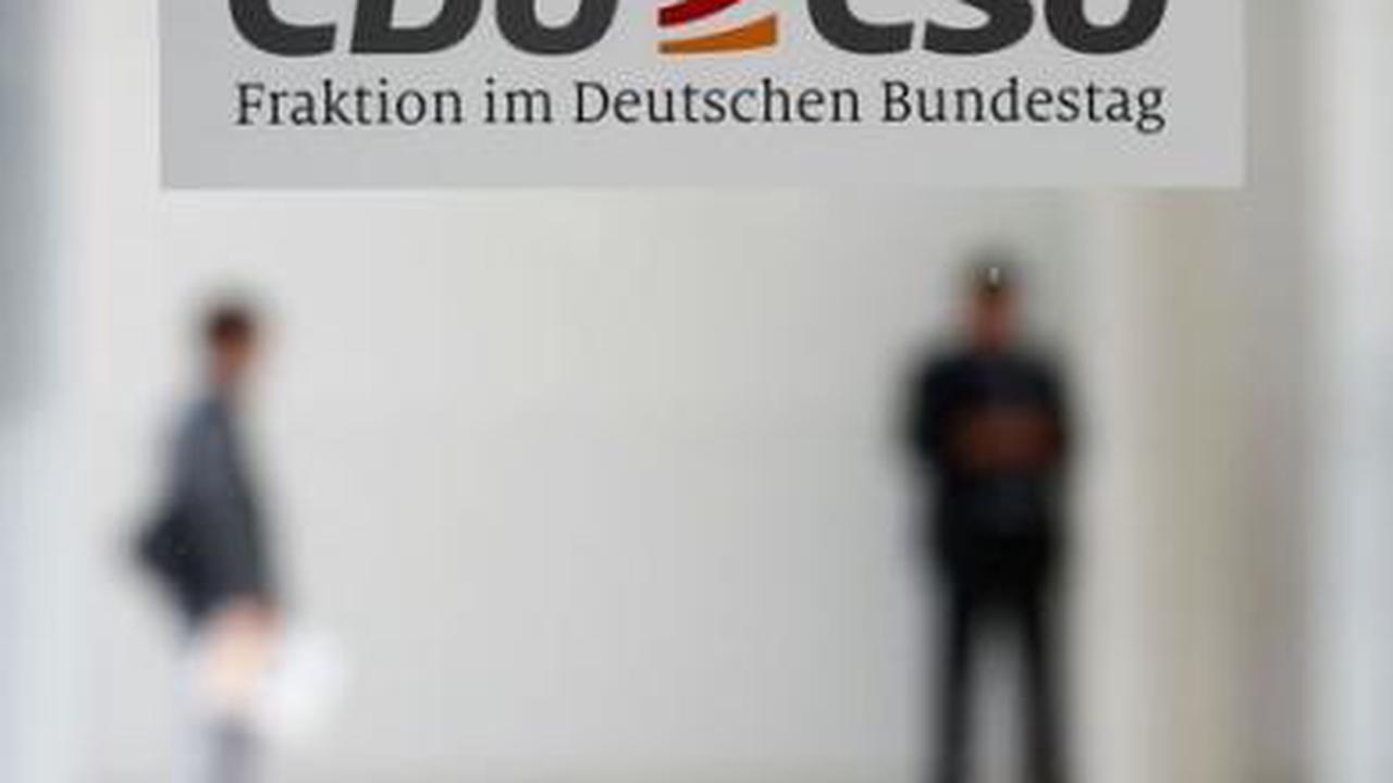 Union gibt SPD und Opposition Schuld für Blockade bei Kinderrechten