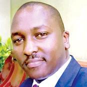 Journalist Duncan Khaemba Under Fire for Rekindling Kenei's Murder Probe in his Latest Documentary