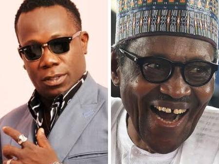 """""""President Buhari Promised Me 5k Since 2015 But I Did Not Get The Money"""" - Duncan Mighty Reveals"""