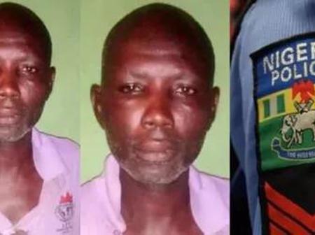 Nigerian Pastor Arrested For Rape
