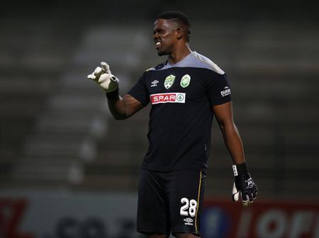 Siyabonga Mbatha to Bucs Done deal