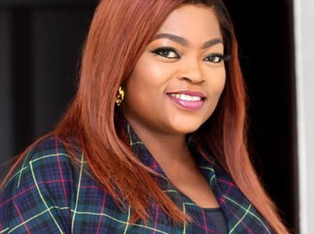 3 Men That Have Been Associated With Actress Funke Akindele