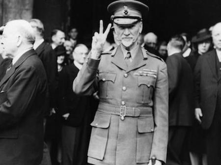 During Boer War Jan Christiaan Smuts was Honored with double medals Read here to know more
