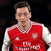 Bad news for Arsenal as Germany star Ozil set to join Fernabache on Monday
