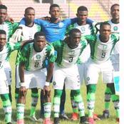 AFCON qualifier: Big boost for Eagles as Benin drop Sessègnon