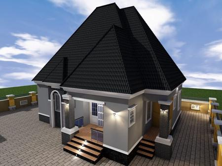 Estimated Cost of Building a 3 Bedroom Flat/Bungalow in Nigeria 2021