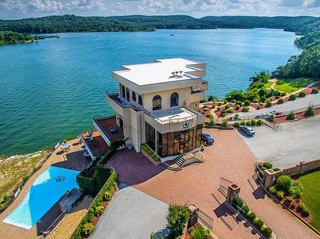 12 Top-Rated Resorts in Branson, Missouri