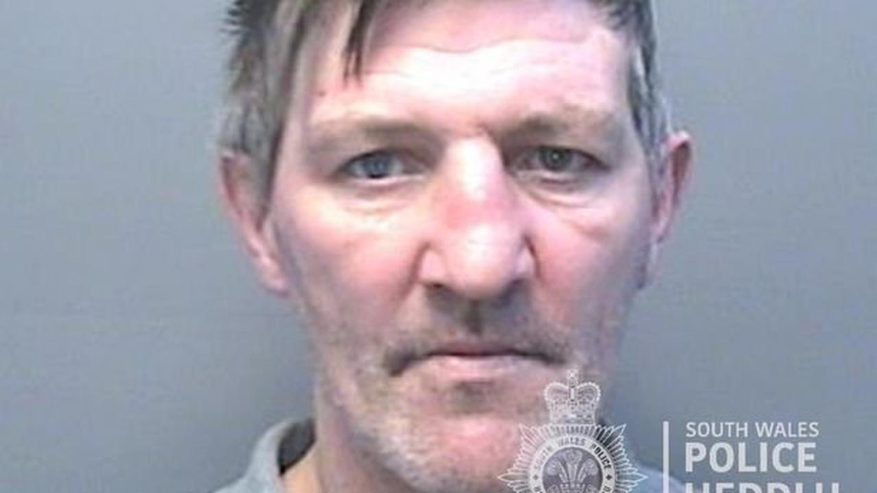 Notorious shoplifter dubbed 'The Hoover Thief' jailed after spitting in face of policewoman and taunting her with HIV claim