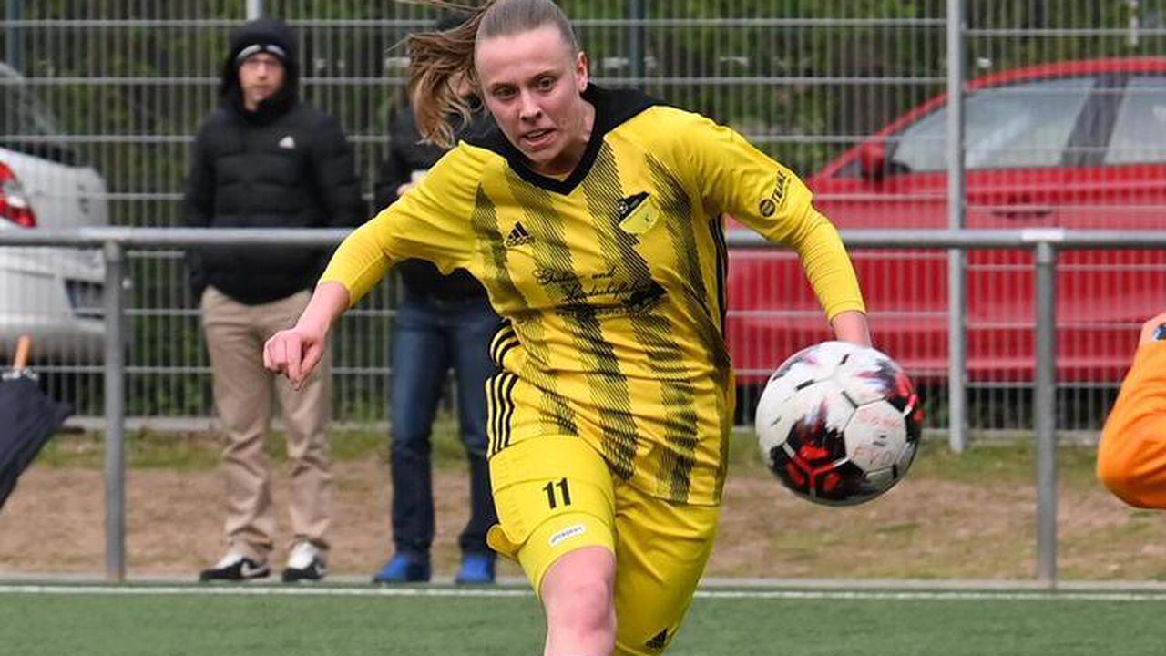Dudenhofens Frauen mit Rückenwind ins Heimspiel - Fussball