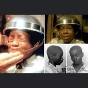 George Stinney Jr youngest Person to be Electrocuted