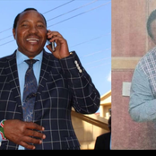 Former Kiambu Governor Ferdinard Waititu  Reveals Why He Refused To Bail His Son