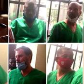 6 Foreigners And A Nigerian Sentenced To 7 Years In Prison