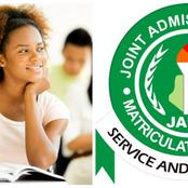 Beware Of Scammers: Jamb Clears Air On Alleged 2021 UTME registration