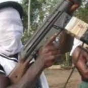 N/R: Armed Robbers Shot Two More Residents In The Northern Region.