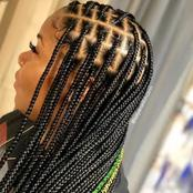 Why Knotless Braids Are Better Than Other Hairstyles