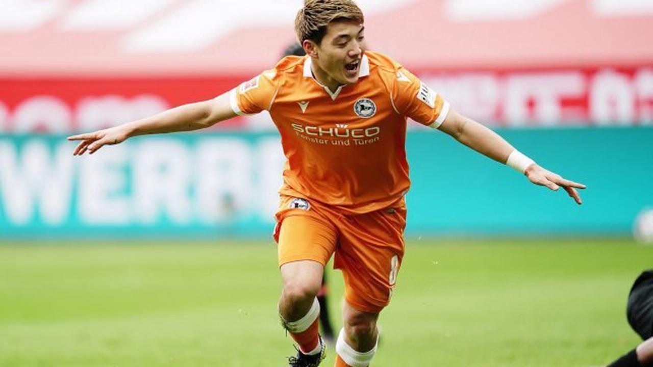 Bleibt Doan in der Bundesliga?