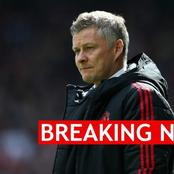 EPL: See What Solskjaer Said About Man City's Game After United Dropped Points Against Palace