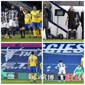 Two Missed Penalties And VAR Chaos As West Bromwich Albion Defeat Brighton Albion
