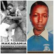 Nyumba Kumi Men Recorded Brutally Killing a 16-Year-Old Boy For Stealing Nuts
