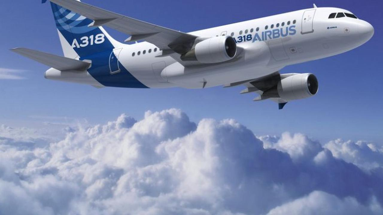 Airbus : gagne près de 1%, un analyste relève sa cible