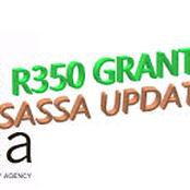 GREAT NEWS| Sassa R350 March/April latest payment updates.