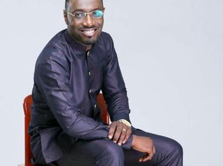 Do You Remember Gospel Musician Josh Laryea Who Is Now A Pastor, Check Out His Current Photos