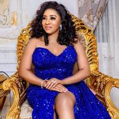 Actress Mide Martins celebrates her birthday with beautiful pictures