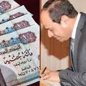 بشرى سارة |وزارة المالية تؤكد على موعد صرف منحة الـ500 جنيه للعمالة غير المنتظمة