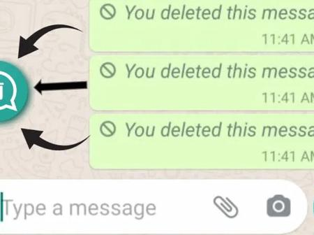 Simple Tactic To Read Deleted Messages On WhatsApp