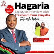 REVEALED: Dennis Itumbi Alleges Why Uhuru Called The Kikuyu Radio Stations To State House