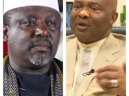 Today's Headlines: Another Prominent Nigerian Is Dead, Rochas Okorocha Sends Message To Uzodinma