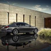 New BMW 7 Series Unveiled – The Future Of Luxury Cars Is Here And It Looks Amazing!