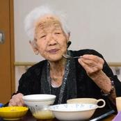 Meet Kane Tanaka, The Oldest Woman In The World (Photos)