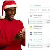Check Out How I Made Over N140k In Less Than One Month On Opera News Hub