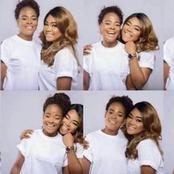 Meet 10 Nollywood Actresses Who Look Exactly Like Their Mothers
