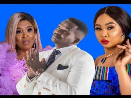 The Ncwane Family Confirms That They Know Nonku Child Is Sfiso's Daughter See The Drama Unfolds