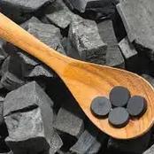 حبوب الفحم| فوائده واستخداماته وأضراره