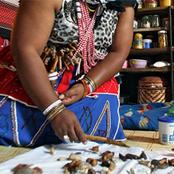 Sad News For Sangoma's Known As Traditional Healers