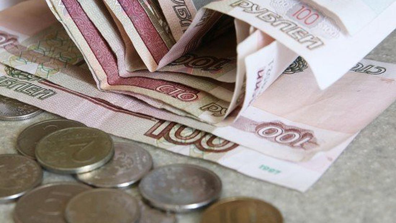 Долги по зарплате в России достигли 1,5 млрд рублей