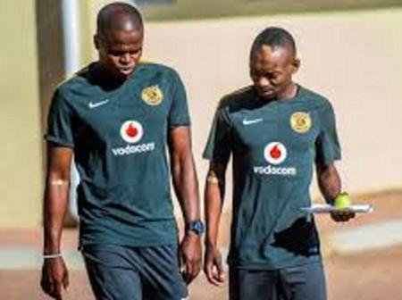 Hunt wants to play Billiat as a Number 9