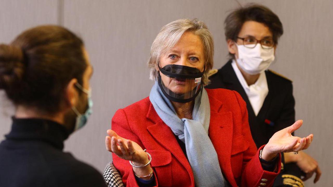 «Il n'y a plus de départs subis vers la Belgique» pour les autistes, assure la secrétaire d'État au handicap Sophie Cluzel