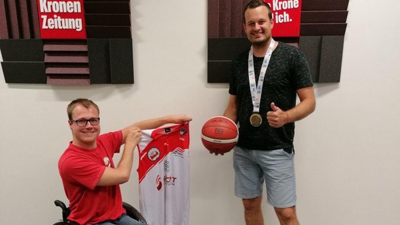 """Rollstuhlbasketball: """"Inklusivster Sport der Welt"""""""