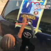 Touching Video: Daughter Calling on her Late dad inside an Ambulance, but no Reply