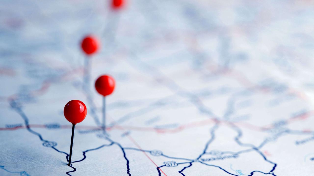 Tornado warnings issued for Virginia Beach, Norfolk and Chesapeake
