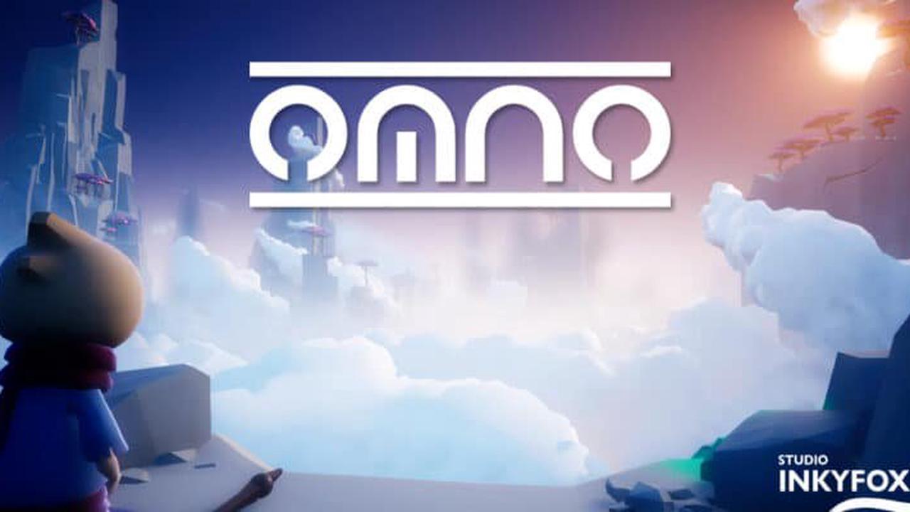 Omno - bekommt neuen Guerrilla Collective-Trailer: Atmosphärisches Abenteuer aus Deutschland