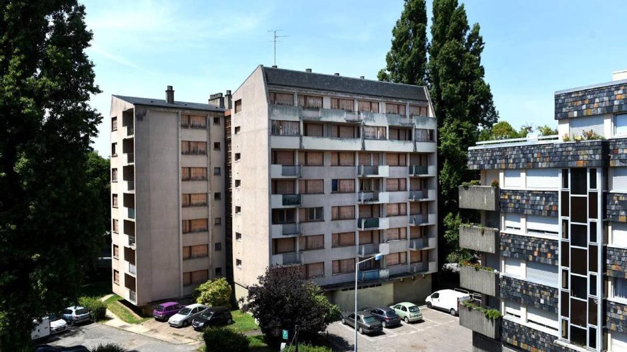 Urbanisme À Bourges, un nouvel immeuble va sortir de terre et poursuivre la transformation du quartier Avaricum