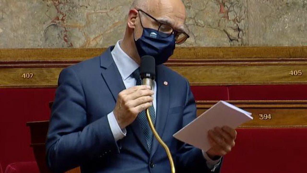 Nationale. «Je me suis très bien acclimaté à la Savoie»